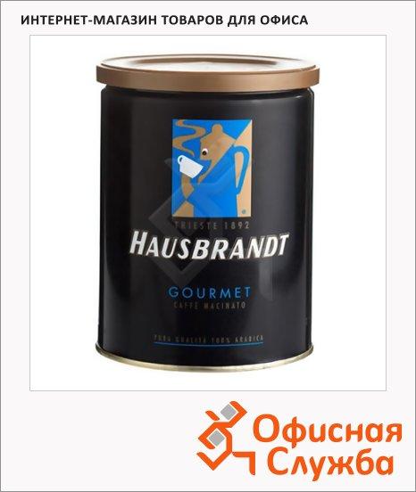 фото: Кофе молотый Hausbrandt Gourmet (Гурме) 250г ж/б