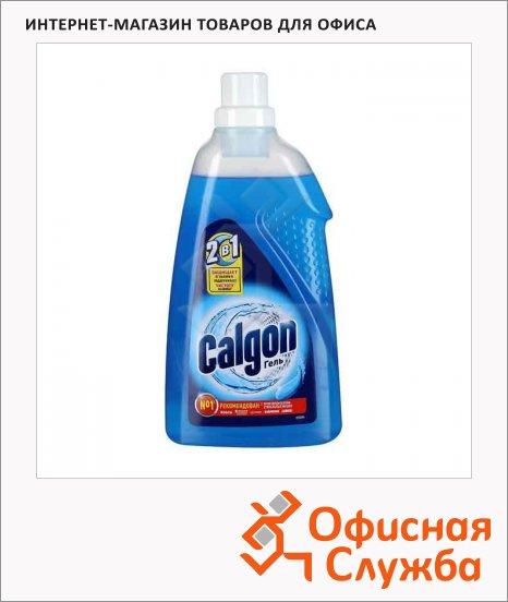 фото: Средство для смягчения воды Calgon 750мл от накипи, гель