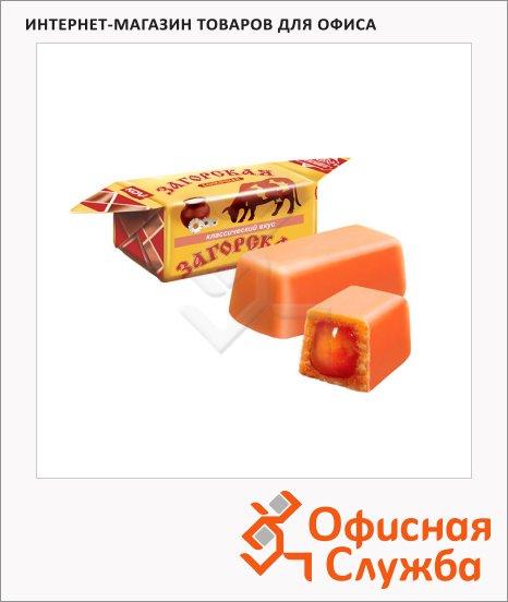 Конфеты Яшкино Загорская коровка, 350г