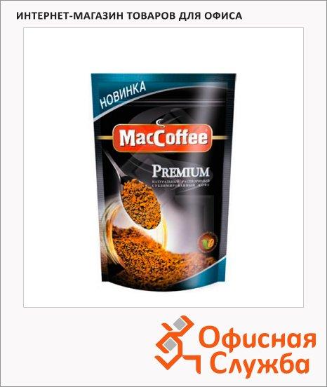 фото: Кофе растворимый Maccoffee Premium 75г пакет