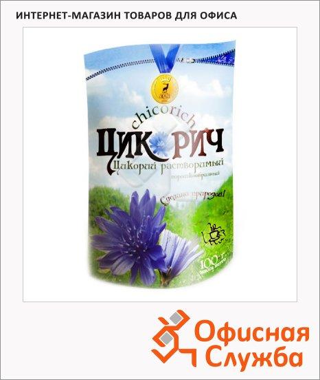 Цикорий Цикорич с женьшенем 100г, пакет