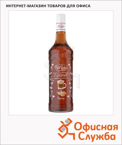 Сироп Baresto карамель, 1л