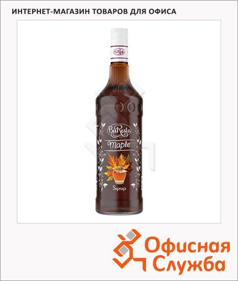 Сироп Baresto кленовый, 1л