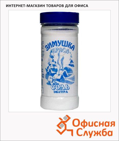 Соль Зимушка-Краса Экстра, 500г, шейкер