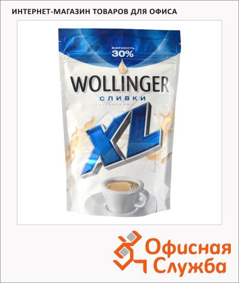 фото: Сливки сухие Wollinger XL 30% 350г