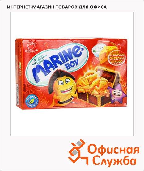 Печенье Orion Marine boy сметана/сыр, 34г