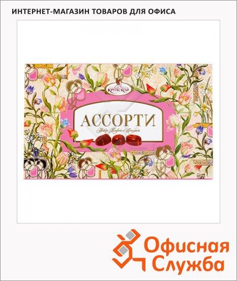 Конфеты Крупской ассорти, 290г