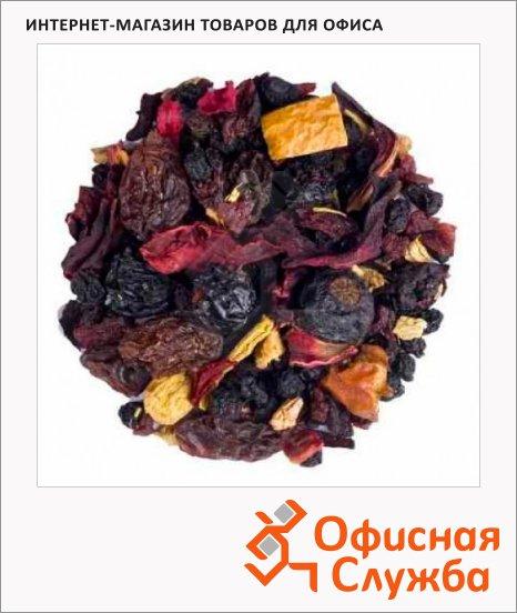Чай Newby Fruity Berries (Фрути беррис), ягодный, листовой, 250 г