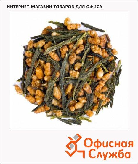 Чай Newby Genmaicha (Генмайча), зеленый, листовой, 250 г