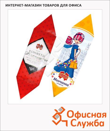Конфеты Коммунарка Минчанка, 500г