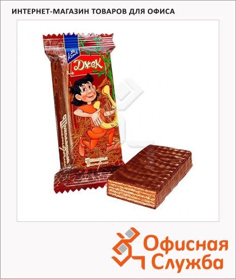 Конфеты Конти-Рус Шоколадные истории Джек, 520г