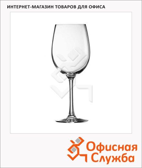 Бокал для вина Luminarc Allegress 420мл, 3шт/уп