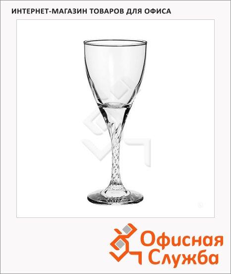 фото: Бокал для вина Pasabahce Dalida 240мл