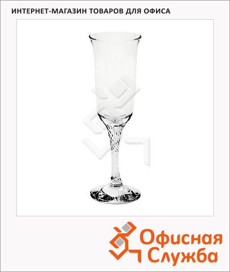 Бокал для шампанского Pasabahce Dalida 210мл
