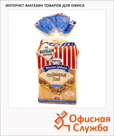 Хлеб Harry's пшеничный, 705г