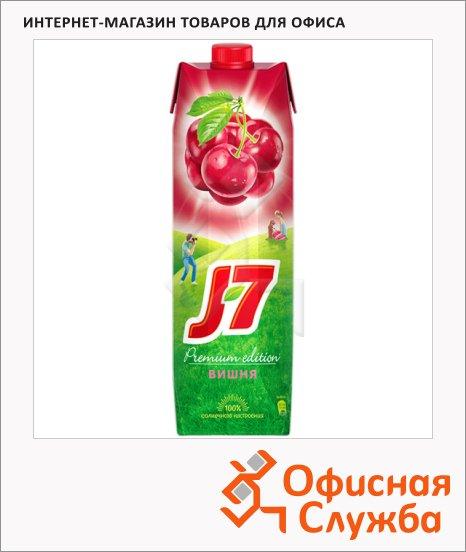 Нектар J7 вишня, 0.97л
