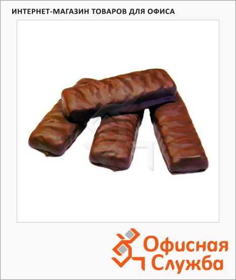 фото: Печенье Продвагон Вечер-вечерок глазированное 3.5кг