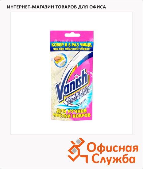 фото: Чистящее средство Vanish 100мл чистота и свежесть, шампунь