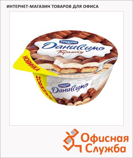 фото: Десерт Даниссимо тирамису 5%, 140г