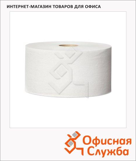 Туалетная бумага Tork Universal T2, 120197, в рулоне, 200м, 1 слой, белая