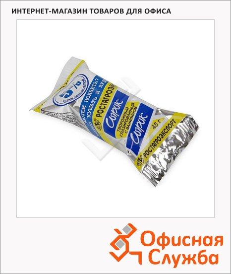Сырок творожный Ростагроэкспорт 5%, с ванилином, 45г х 5шт