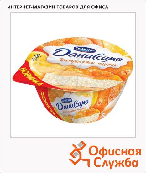 фото: Десерт Даниссимо цитрус-чизкейк 5.8%, 140г