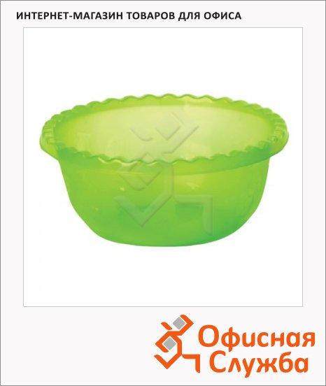 фото: Салатник Idea салатовый 8л, 14х35см