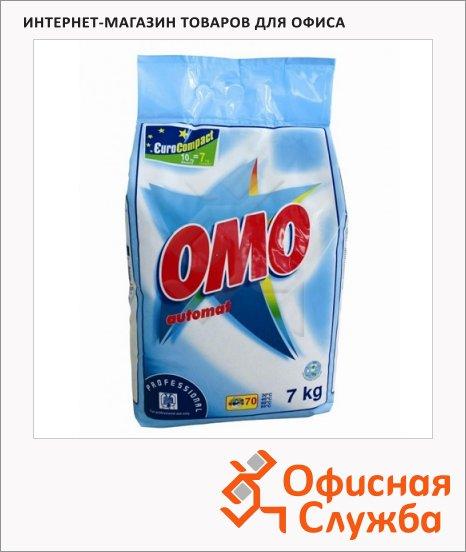 фото: Стиральный порошок Omo Professional Automat 7кг для белого белья, G12350