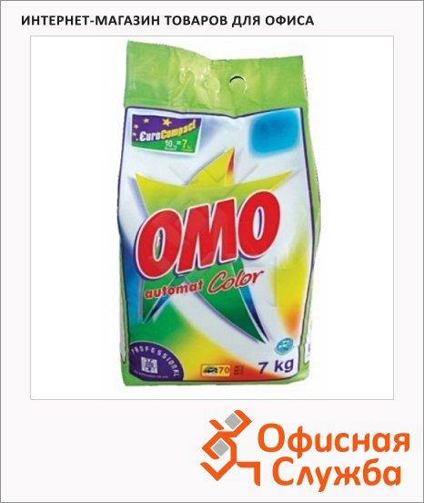 фото: Стиральный порошок Omo Professional Automat 7кг для цветного белья, G12351