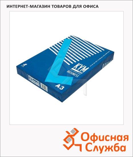 фото: Бумага для принтера Business А3 500 листов, 80г/м2, белизна 164%CIE