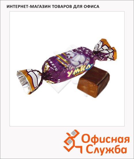 фото: Конфеты Konti Умка с ирисом, 500г