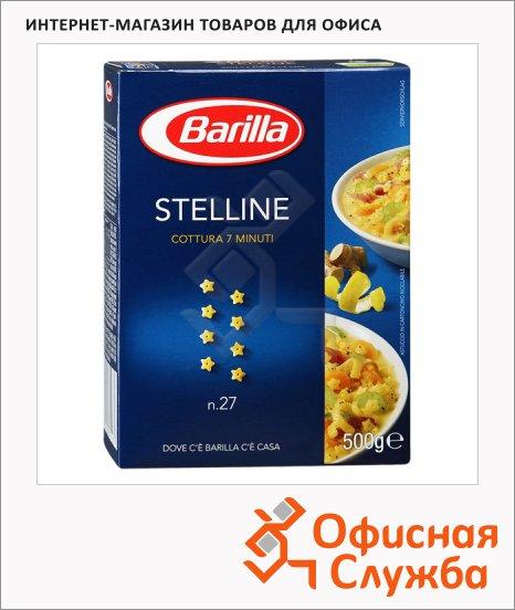 фото: Макаронные изделия Barilla Stelline 500г