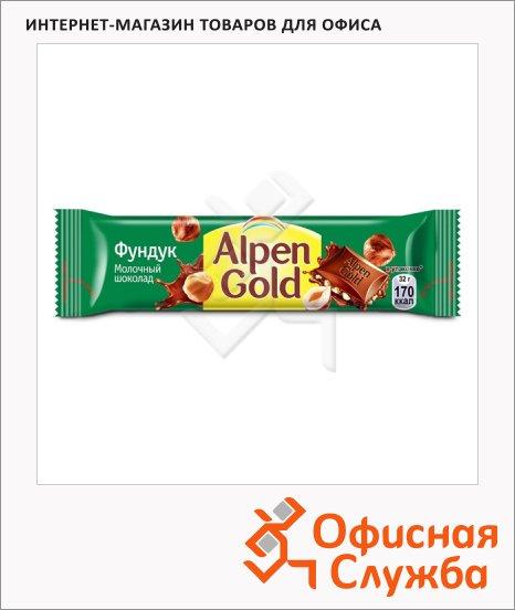 фото: Шоколад Alpen Gold фундук 32г
