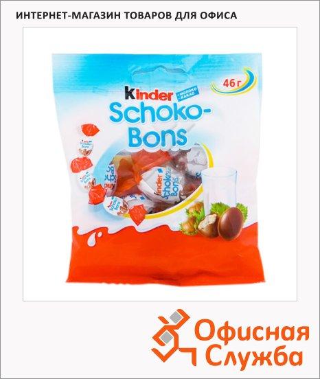 фото: Конфеты Kinder Choco-Bons 46г