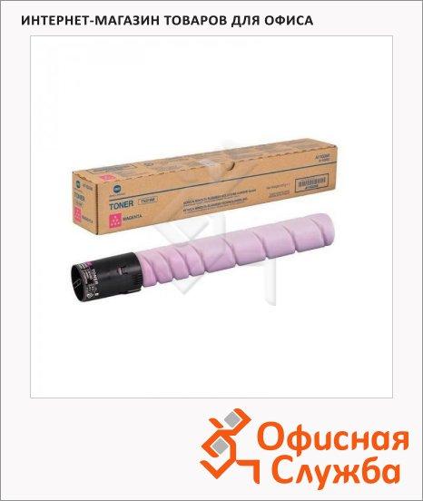 фото: Тонер-картридж Konica Minolta TN-221M пурпурный