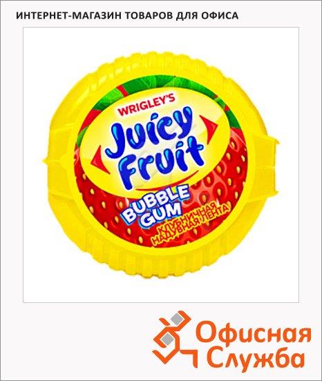фото: Жевательная резинка Juicy Fruit клубничная лента 30г