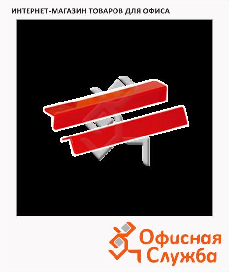 фото: Клипса Vileda Pro УльтраСпид для цветного кодирования красная, 509264