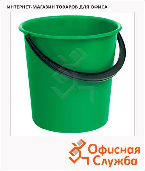 Ведро Svip 12л, пластик, SV3919