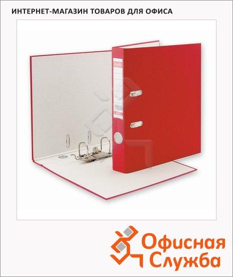 Папка-регистратор А4 Bantex Economy красная, 50 мм, 1447-09