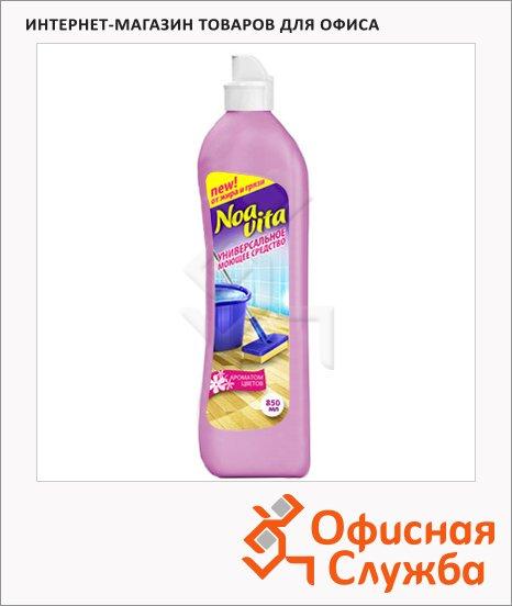 Средство для мытья пола Noavita 850мл, универсальное, концентрат