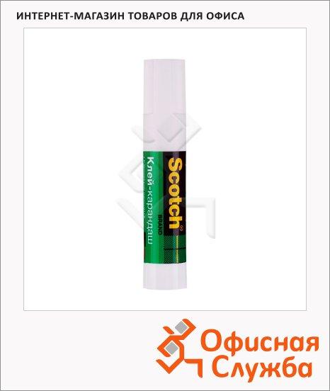 Клей-карандаш Scotch 8г, на водной основе, 6008D30