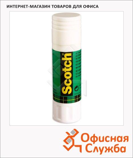 Клей-карандаш Scotch (3m) 36г, на водной основе, 6036D12