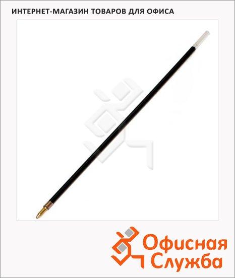 Стержень для шариковой ручки Беркли Corvina черный, М, 151 мм