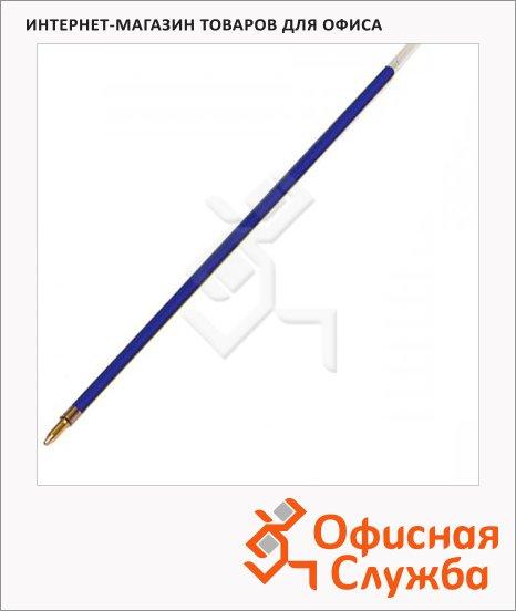 Стержень для шариковой ручки Беркли Corvina синий, М, 151мм