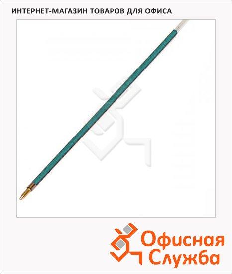 фото: Стержень для шариковой ручки Беркли Corvina зеленый М, 151мм
