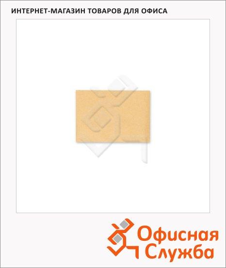 Конверт почтовый Ряжск С5 крафт, 162х229мм, 90г/м2, 1000шт, декстрин