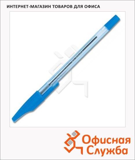 фото: Ручка шариковая синяя