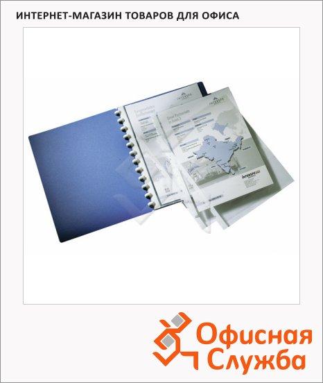 Файл-вкладыш А4 Durable Duralook прозрачный, 10 шт/уп, 2428-19