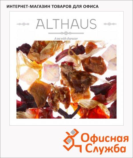 Чай Althaus Manila Mango, фруктовый, листовой, 250 г