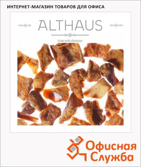 фото: Чай Althaus Persischer Apfel фруктовый, листовой, 250 г